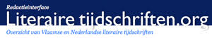 Literairetijdschriften.org